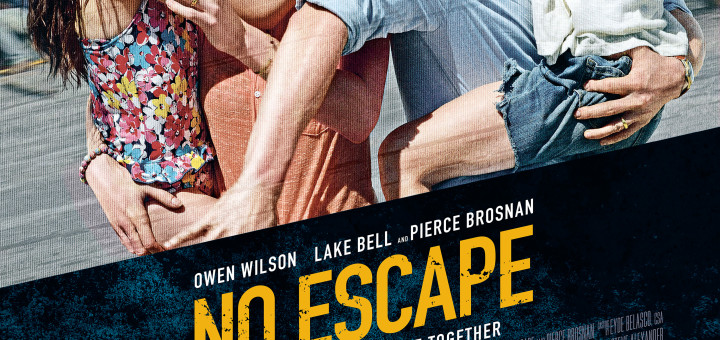 Watch THE ESCAPE (2015) Online Free Streaming