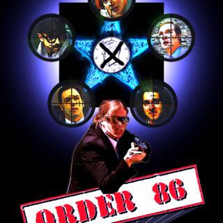 Order 86 Poster